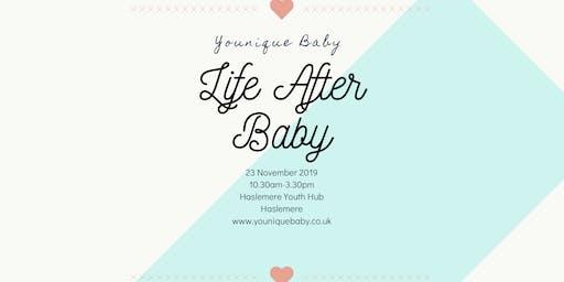 Life After Baby Workshop