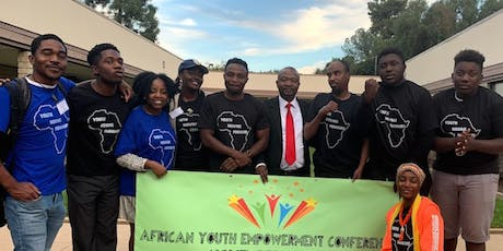 2nd Annual San Diego African Youth Empowerment Conference tickets