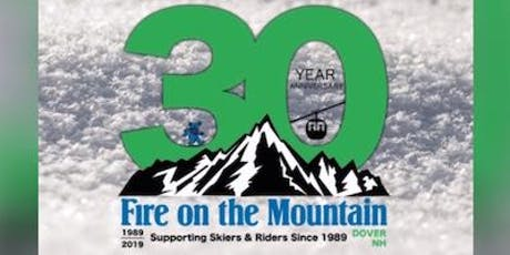 Fire on the Mountain 30th Anniversary Party tickets