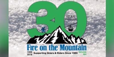 Fire on the Mountain 30th Anniversary Party