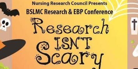 BSLMC Annual Nursing Research & EBP Conference