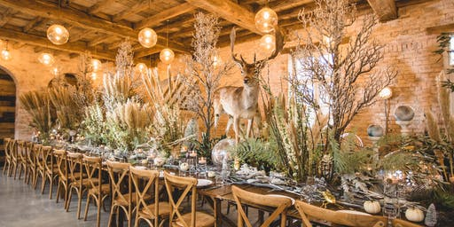 Christmas Supper Club at Iscoyd Park