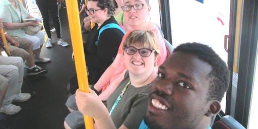 Navigating NJ Transit's Access Link!
