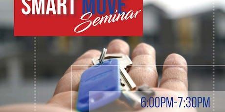 The Smart Move Seminar tickets