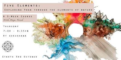 Five Elements: AIR