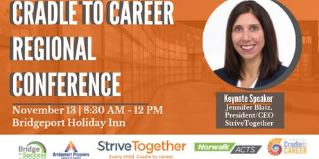 CT Cradle to Career Regional  Conference tickets