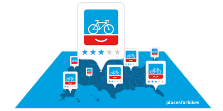 PlacesForBikes Workshop - PROVIDENCE, RI tickets