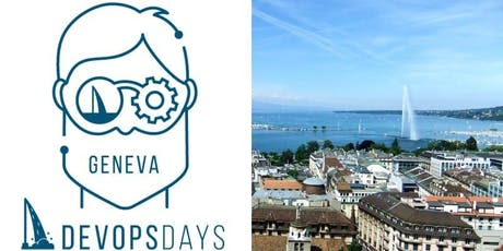 DevOpsDays Geneva 2020 tickets
