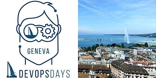 DevOpsDays Geneva 2020