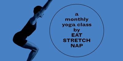 Sunday Stretch by EAT STRETCH NAP at Ace Hotel Chicago