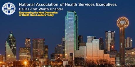 NAHSE DFW General Body Meeting tickets