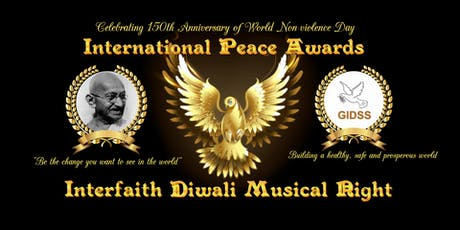 Interfaith Musical Night tickets