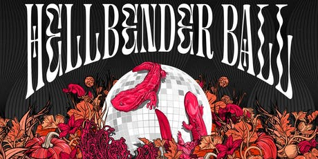Hellbender Ball tickets