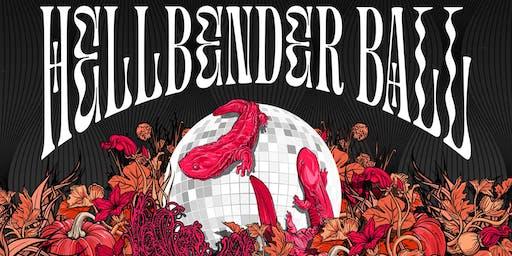Hellbender Ball