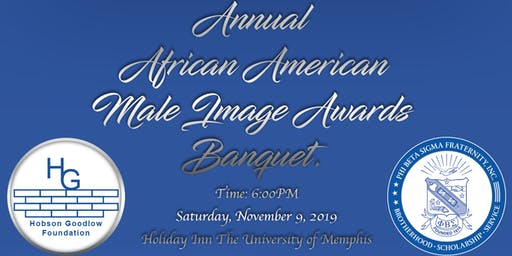 Tau Iota Sigma Chapter of Phi Beta Sigma Fraternity Inc. Presents: 25th Annual African American Male Image Awards