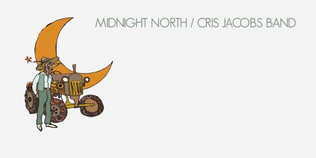 Midnight North & Cris Jacobs Band tickets