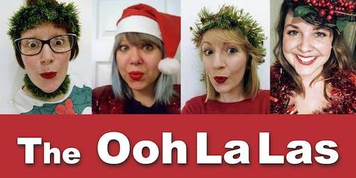 Jingle Belles Christmas
