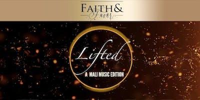 Faith & Favor LIFTED