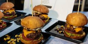 Burgerliscious 2019 - It's Chow Time !