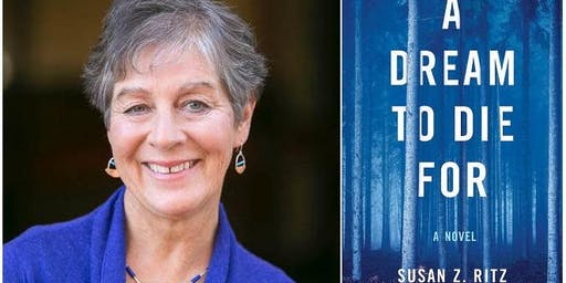 Susan Ritz: A Dream to Die For
