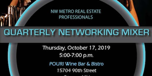 Quarterly Networking Mixer