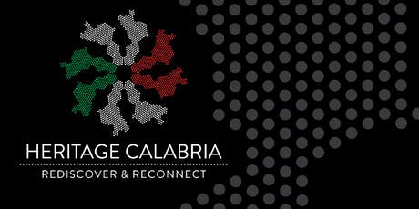 Heritage Calabria - Gala & Concert tickets