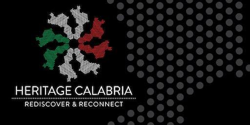 Heritage Calabria - Gala & Concert