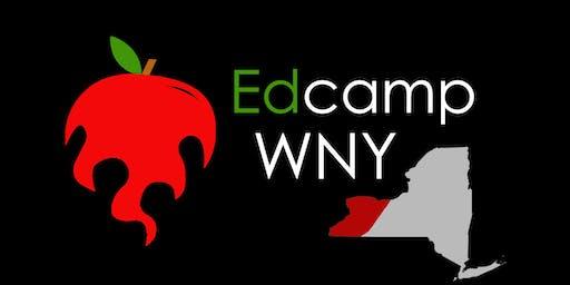 EdCamp WNY - 3rd Annual