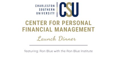 Launch Dinner: Center for Personal Financial Management