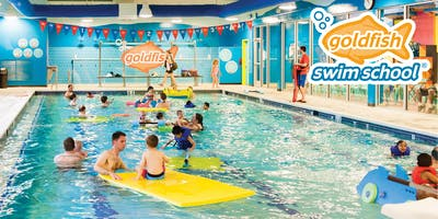 Goldfish Swim School in Malvern's October Family Night Out