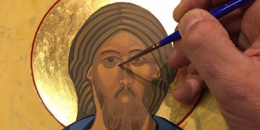 Advent Experience: Icon Writing Retreat