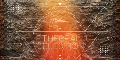 Ethereal Celestion: Movements from Joi Anissa Jackson tickets