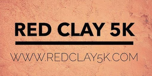Red Clay 5K