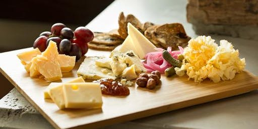 Cheese Pairing Workshop
