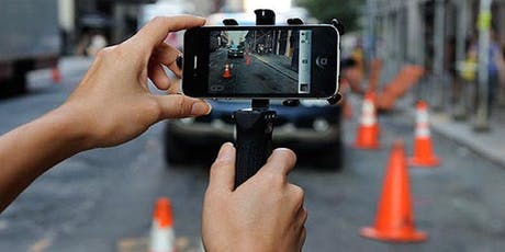 Smartphone Filmmaking tickets