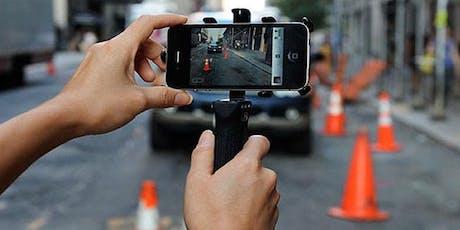 Smartphone Filmmaking tickets