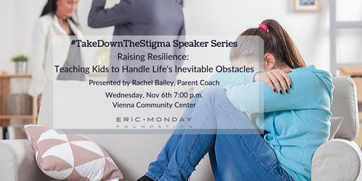 Raising Resilience: Teaching Kids to Handle Life's Inevitable Obstacles