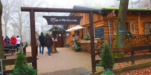 "So,10.11.19 Wanderdate ""Single Wandern Meditative Meistertour im Taunus für 40-59J"""