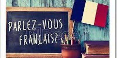 CONVERSAZIONE FRANCESE A1-A2