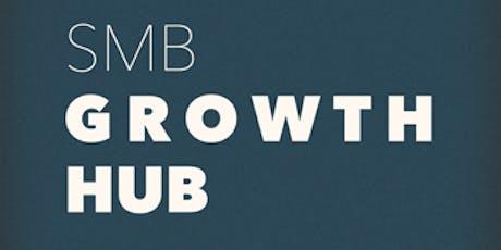 SMB Growth Hub tickets