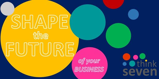 Shape the future of your business