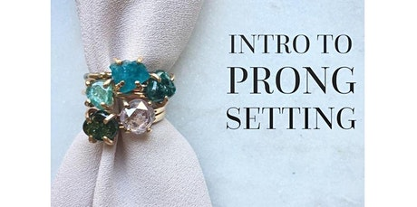 Online Learning: Intro to Prong Setting  (06-14-2020 starts at 2:00 PM) tickets