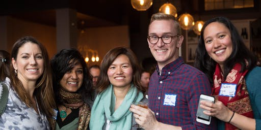 Social Impact Networking Happy Hour