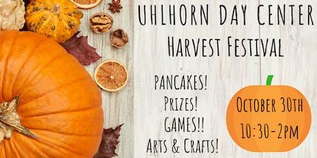 Harvest Festival- Pancake Breakfast tickets
