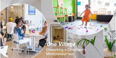 One Village Coworking and Childcare Focus Group