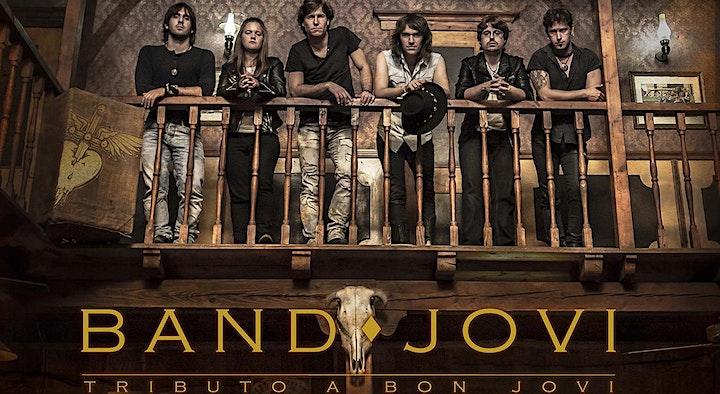 Imagen de Band Jovi en Valladolid (APLAZADO A DICIEMBRE)