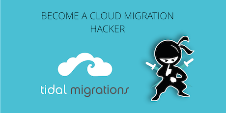 Cloud Migration Workshop October 2019 tickets