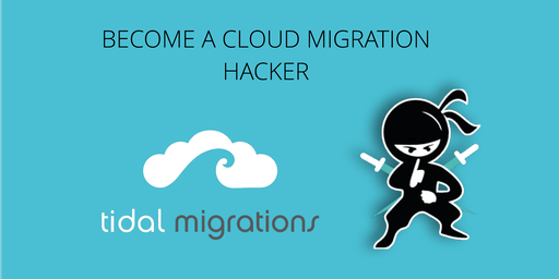 Cloud Migration Workshop October 2019