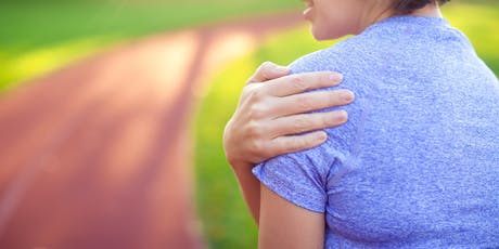 Shoulder Pain Info Session with OAA Orthopaedic Specialists tickets