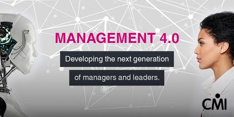 Management 4.0 - The Wales Conversation - Wrexham Glyndwr University tickets